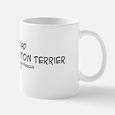ABTR Proud Dad! Mug