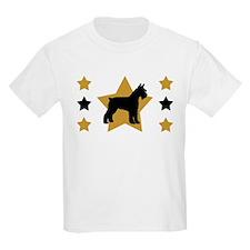 Stars & Schnauzer T-Shirt