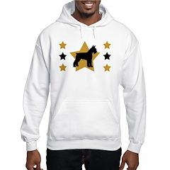 Stars & Schnauzer Hoodie