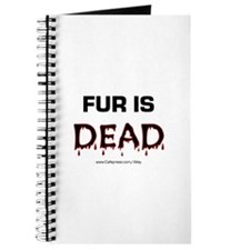 Fur Is Dead Journal