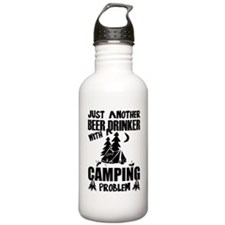 Just Another Beer Drin Water Bottle