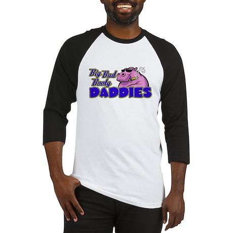 Big Bad Booty Daddies Baseball Jersey