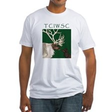 Shirt - IWS & Reindeer