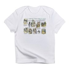 Scenes from Pride and Prejudice Infant T-Shirt
