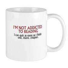 one more chapter Mugs