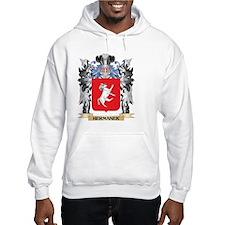 Hermanek Coat of Arms - Family C Hoodie
