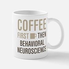 Behavioral Neuroscience Mugs