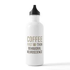 Behavioral Neuroscienc Water Bottle