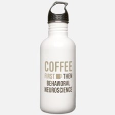 Behavioral Neuroscienc Water Bottle