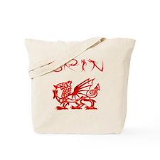 Cute Brin Tote Bag