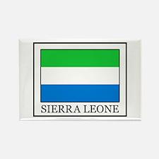Sierra Leone Magnets