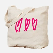 Cool Rock seattle Tote Bag