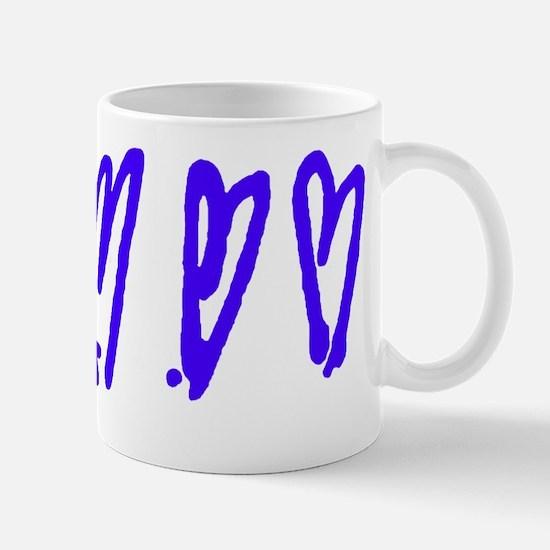 Funny Rock seattle Mug