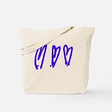 Unique Rock seattle Tote Bag
