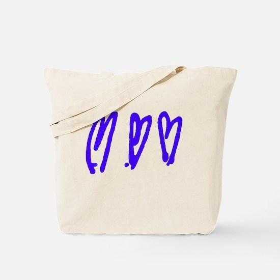 Cute Jam Tote Bag