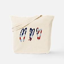 Rock seattle Tote Bag