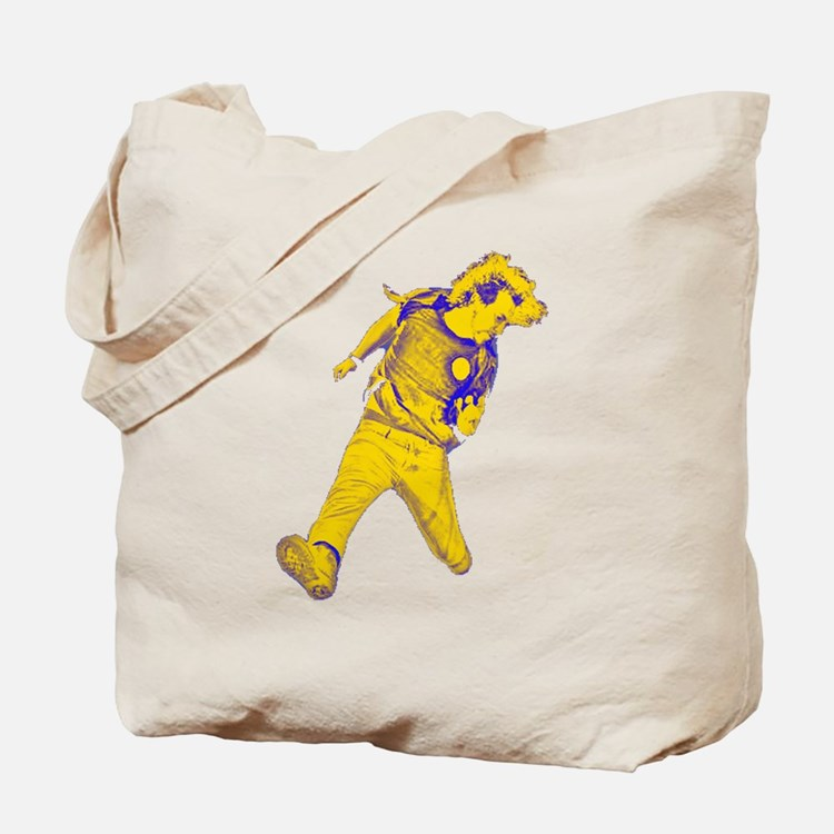 Cute Rock seattle Tote Bag