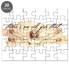 Theres an Oil for T... Puzzle