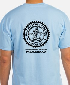 Local 626: 2-Sided Print T-Shirt