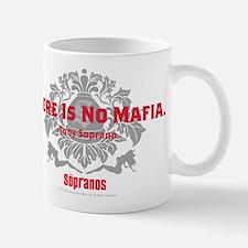The Sopranos No Mafia Mug