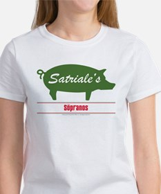 The Sopranos Satriale's Tee