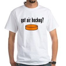 Got Air Hockey T-Shirt