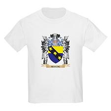 Herzig Coat of Arms - Family Crest T-Shirt