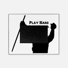 Play Hard Celly Harder Picture Frame