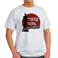The Wire The King T-Shirt