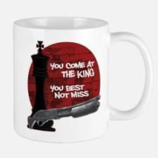 The Wire The King Small Small Mug