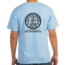 Local 805: 2-Sided Print T-Shirt