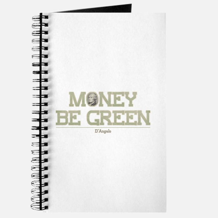 The Wire Money Be Green Journal