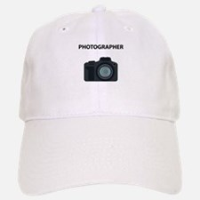 Warning! Photographer! Hat