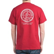 Local 206: 2-Sided T-Shirt
