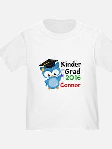 Cute Preschool graduation T