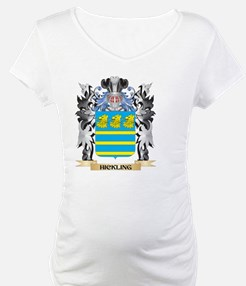 Hickling Coat of Arms - Family C Shirt