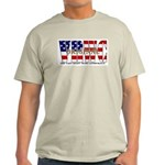 Original VRWC Ash Grey T-Shirt