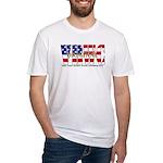 Original VRWC Fitted T-Shirt
