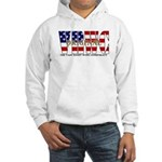 Original VRWC Hooded Sweatshirt