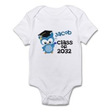 Future Graduate Infant Bodysuit