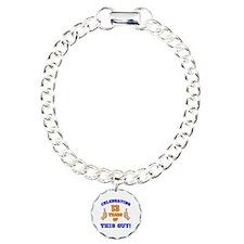 Celebrating 13th Birthda Bracelet