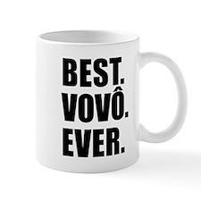 Best Vovo Ever Grandpa Drinkware Mugs