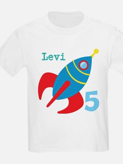 Rocketship (custom) T-Shirt
