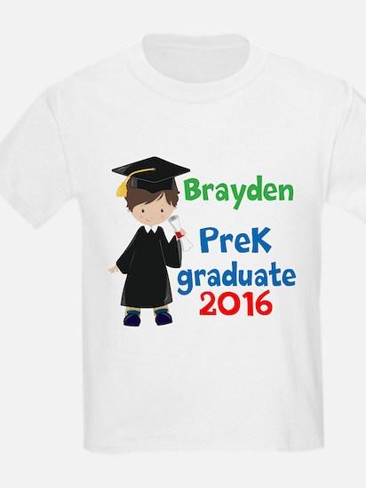 Little Graduate T-Shirt