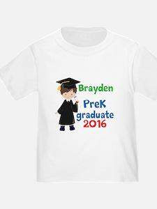 Little Graduate T