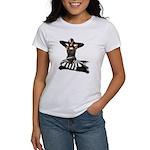 Can't.Hear.U. Women's T-Shirt