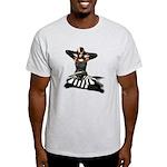 Can't.Hear.U. Light T-Shirt