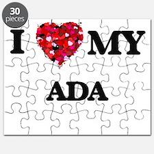 I love my Ada Puzzle
