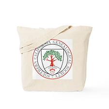 Unique Scgs Tote Bag