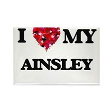 I love my Ainsley Magnets